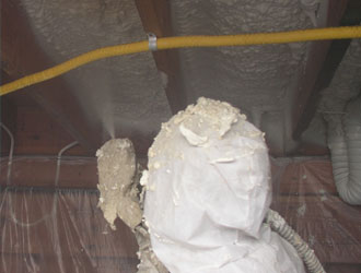 Minnesota Crawl Space Insulation