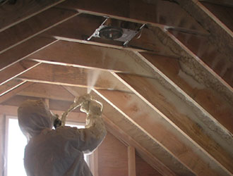 attic insulation benefits for Minnesota homes